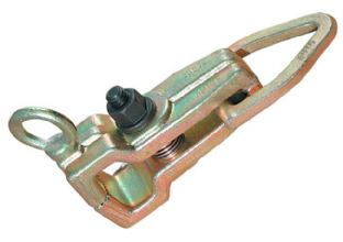 Power Tec 91095 Pinza Clamp - 50mm